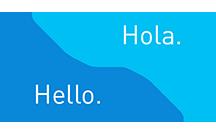 Hola, Hello